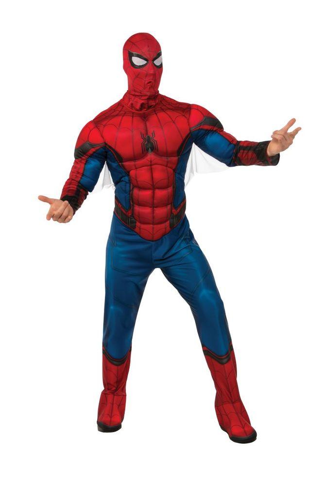 Spiderman Costume - Adult  sc 1 st  Modern State & Spiderman Costume - Adult - Modern State - State News NYC