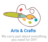 best place for arts and crafts in Upper East Side NYC