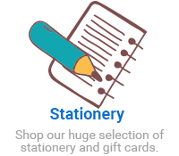 best place for stationery supplies in Upper East Side NYC